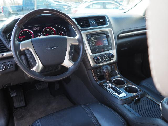 Certified Pre-Owned 2016 GMC Acadia Denali