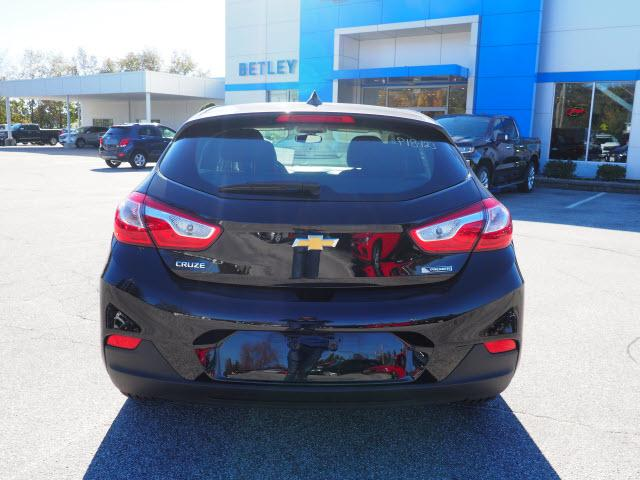 Certified Pre-Owned 2018 Chevrolet Cruze Premier