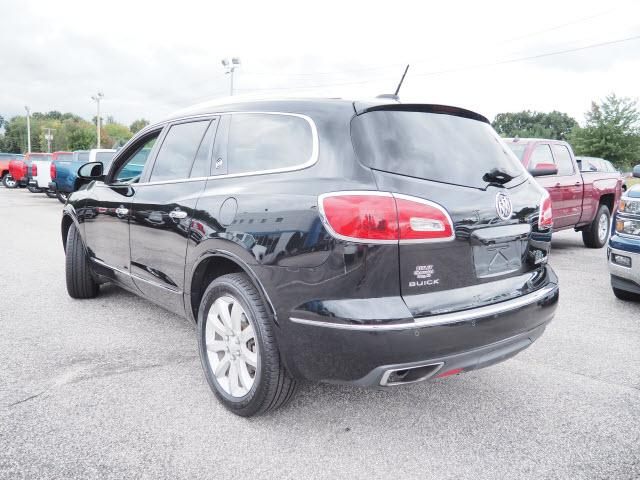 Certified Pre-Owned 2017 Buick Enclave Premium